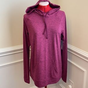 Old Navy Active Hoodie NWT Sz M Tall